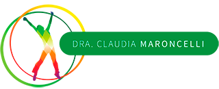 Dra. Claudia Maroncelli Logo